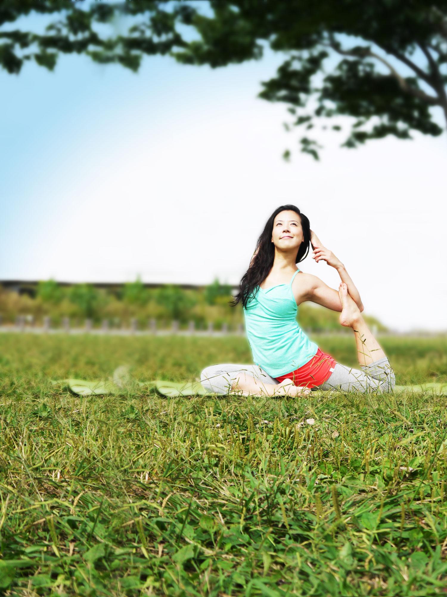 朝活ヨガ武蔵小杉 Sparkle Yogaの画像
