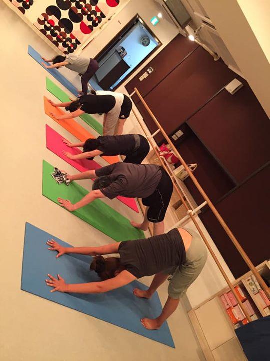 Sparkle-yogaの画像